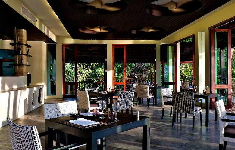 Cham's House Koh Kood - Restaurant - 68
