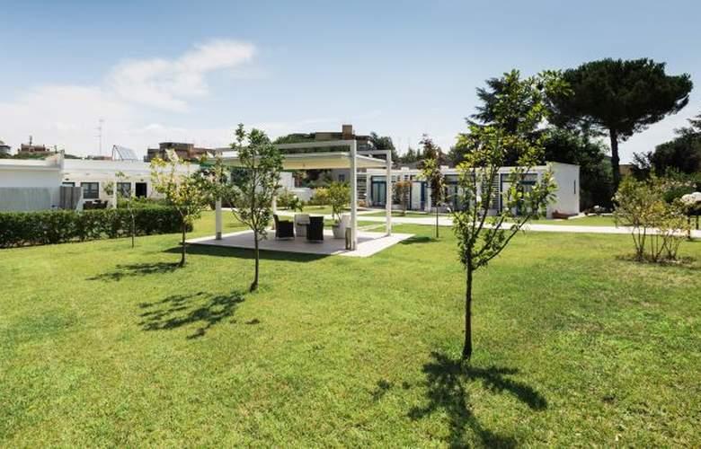 Poggioverde Roma - Terrace - 16