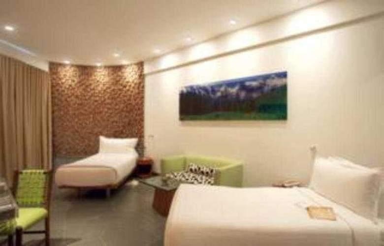 The Waterstones Hotel - Room - 3