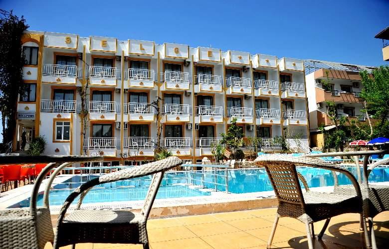 Selge - Hotel - 7