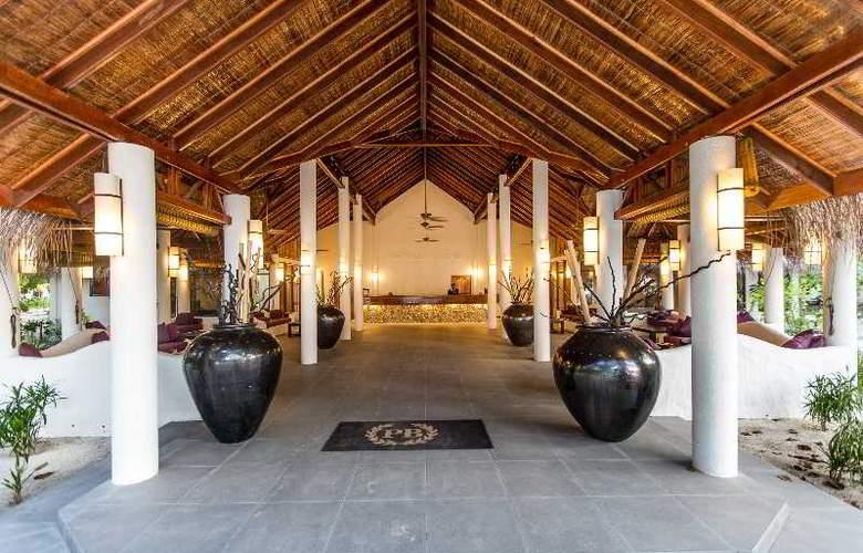 Palm Beach Resort & Spa Maldives - Hotel - 21