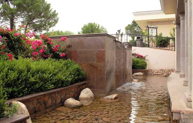 Camino Real Saltillo - Hotel - 4