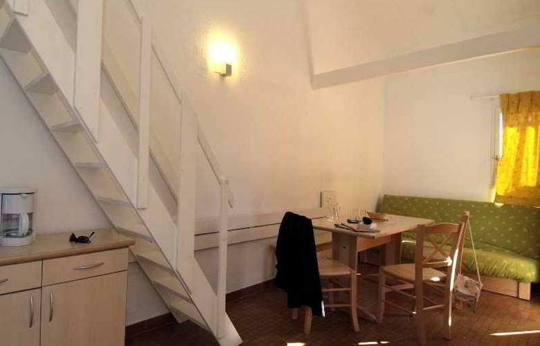 Les Alberes - Hotel - Room - 5