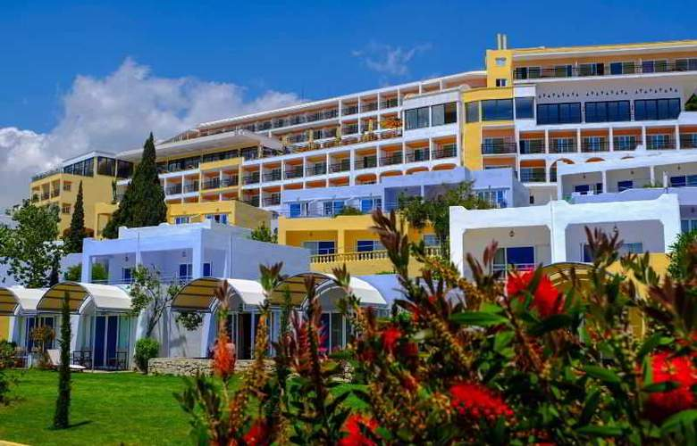 Mare Nostrum Hotel Club Thalasso - Hotel - 13