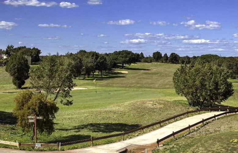 Dunas de Doñana Golf Resort - Sport - 37