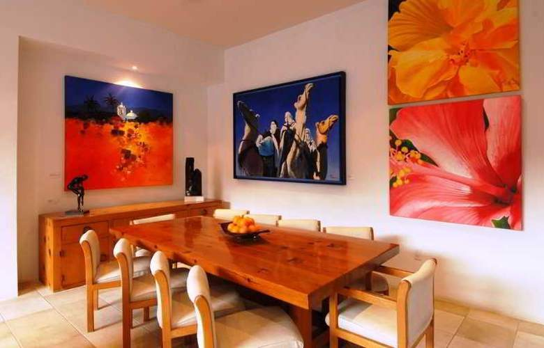 Villa Azalea Inn & Organic Farm - Hotel - 5