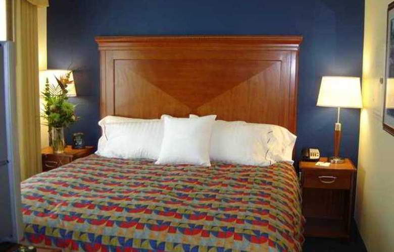 Homewood Suites by Hilton¿ Portsmouth - Hotel - 1