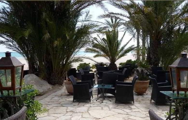 Capo San Vito Hotel - Beach - 2