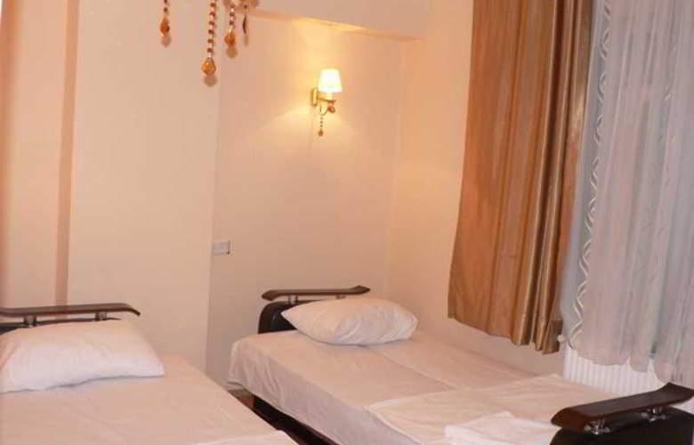 Serdivan Hotel - Room - 15