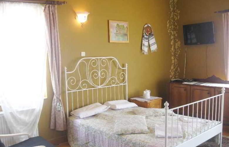 Pensiunea Leaganul Bucovinei - Room - 10