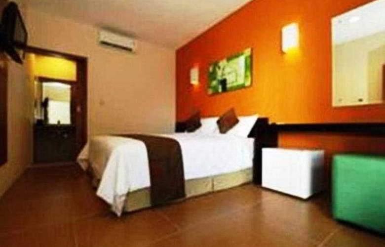 Spazzio Hotel Bali - Room - 3