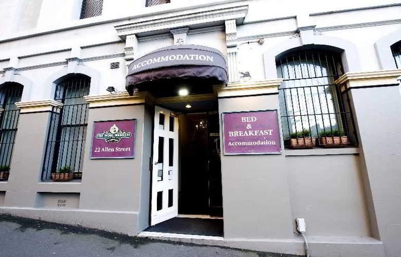 Woolbrokers Hotel Darling Harbour - General - 4