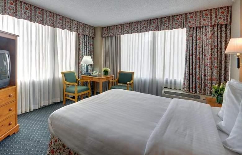 Best Western Grant Park - Room - 52