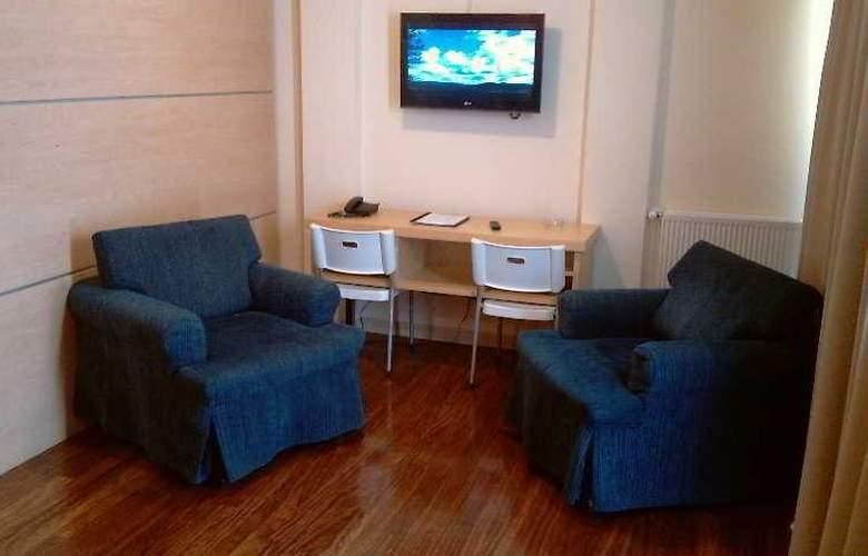 Apartamentos Mundaka - Room - 19