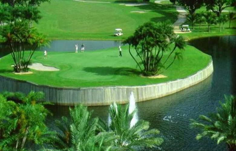 Residence Inn Fort Lauderdale Plantation - Hotel - 12