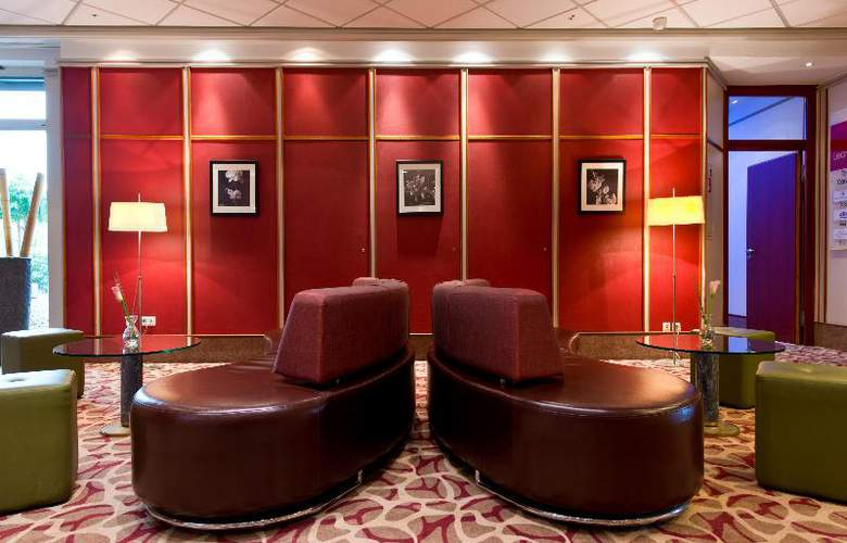 Leonardo Hotel Köln - General - 12