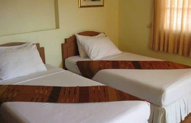 Chomsin Hua Hin Hotel Hua Hin - Room - 5