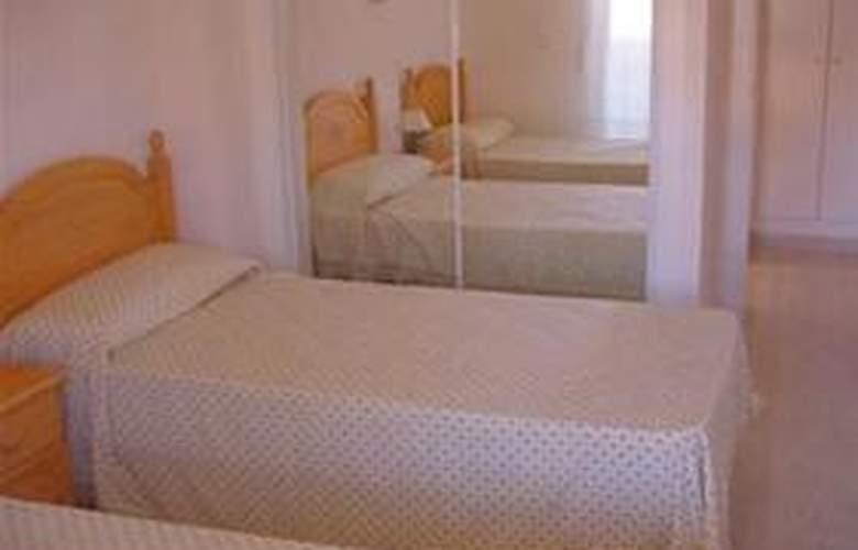 Las Palmeras - Room - 1
