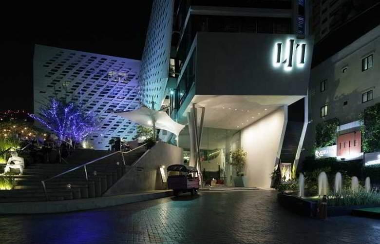 Lit Bangkok - Hotel - 8