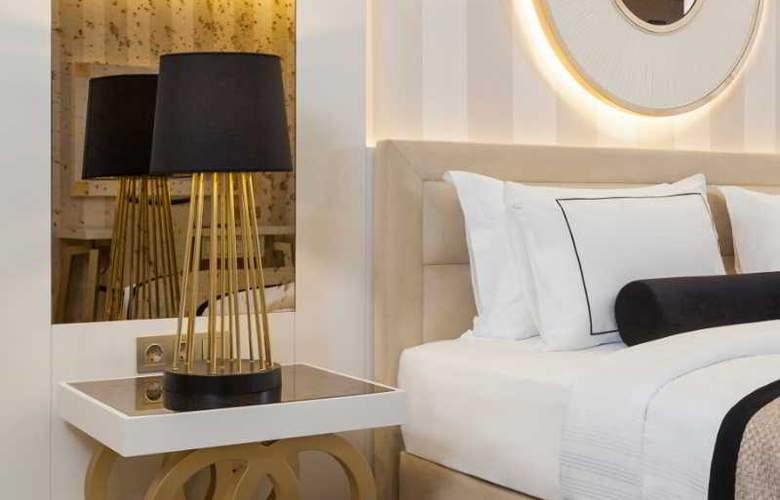RAMADA HOTEL&suites ISTANBUL SISLI - Room - 8