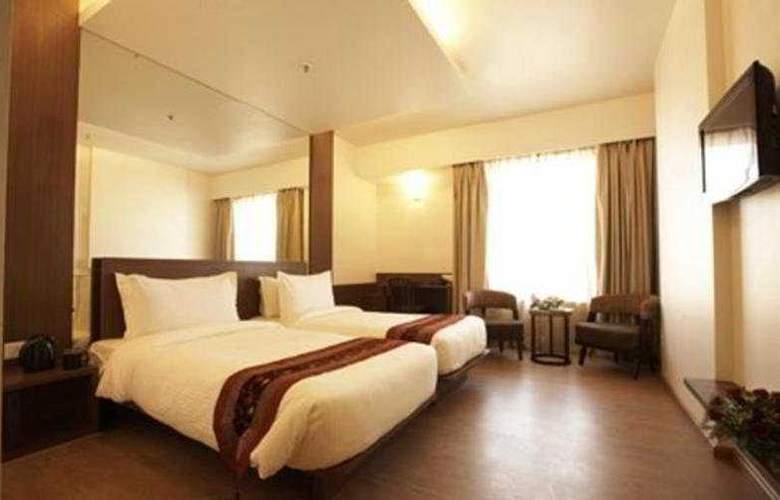 Hotel Ivy Studios - Room - 8