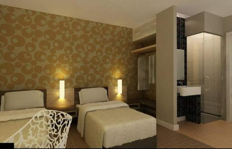 Regalo Hotel - Hotel - 3