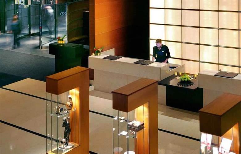 Sofitel Montreal Golden Mile - Hotel - 11