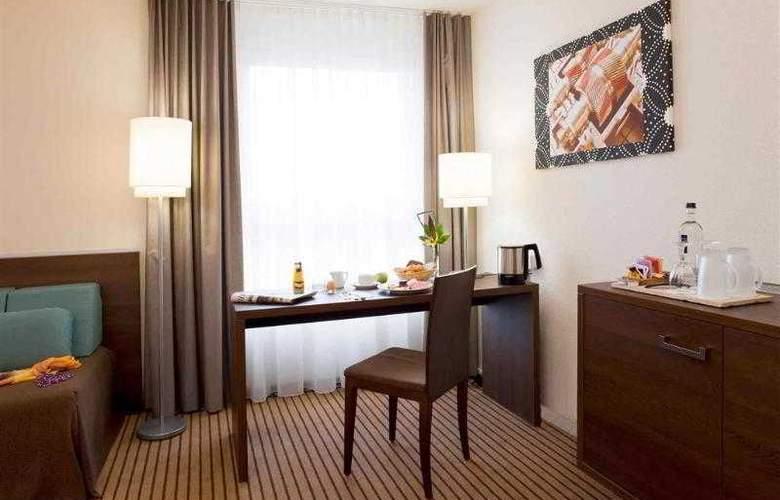 Mercure Muenchen Neuperlach Sued - Hotel - 1