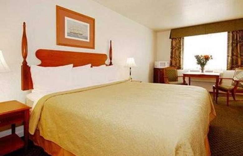 Quality Inn Sequoia - Room - 2