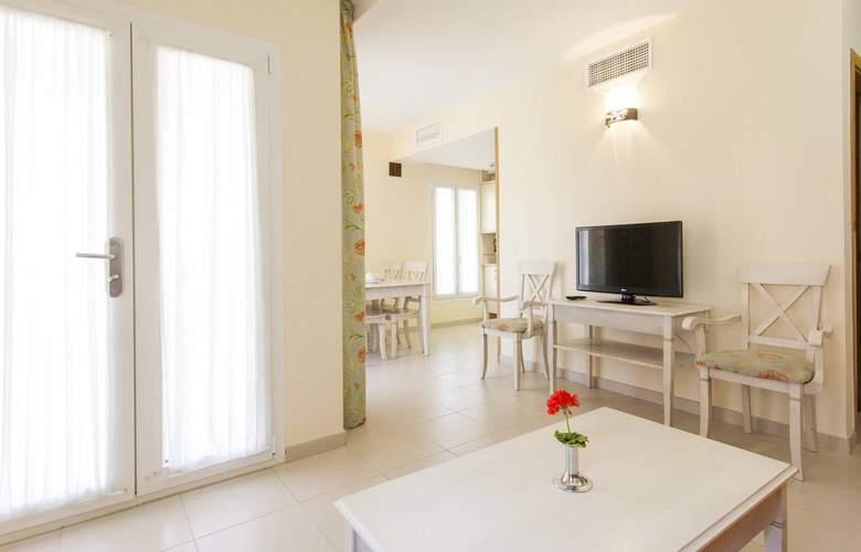 Aparthotel Ilunion Sancti Petri - Room - 14