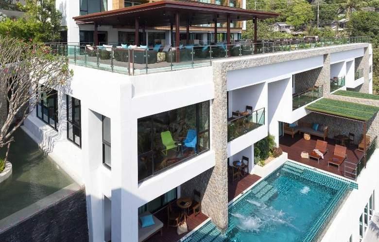 U Zenmaya Phuket - Hotel - 3