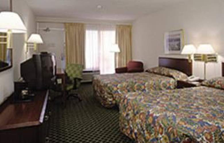 Baymont Inn & Suites Atlanta Downtown - Room - 1