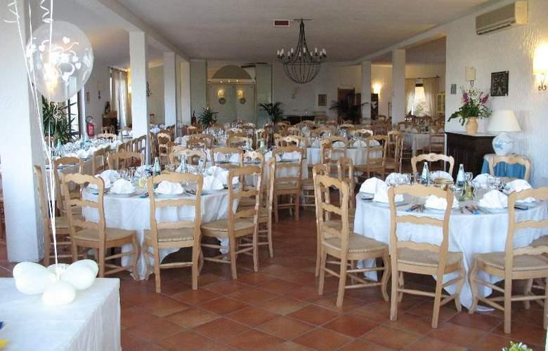 San Trano - Restaurant - 16