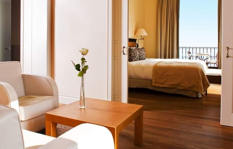 Gran Hotel la Florida - Room - 7