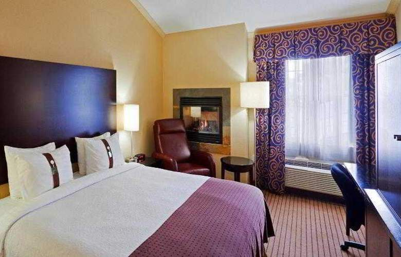 Holiday Inn Cape Cod-Hyannis - Room - 15