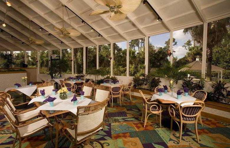 Best Western Lake Buena Vista Resort - Hotel - 37