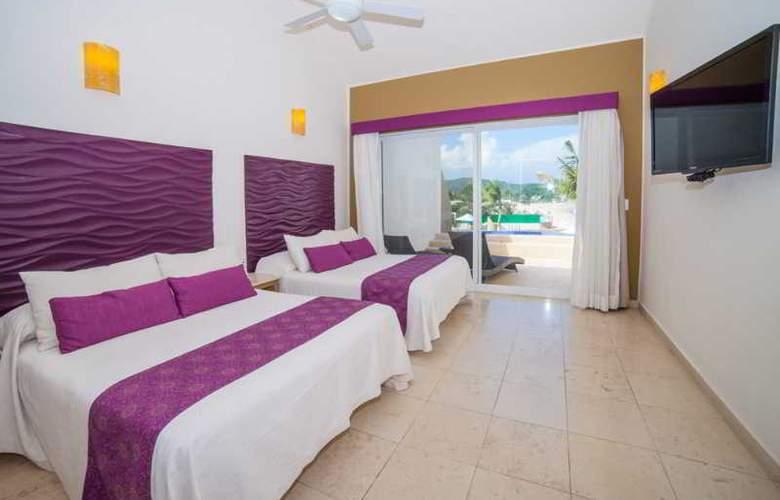 Quinta Bella Huatulco - Room - 1