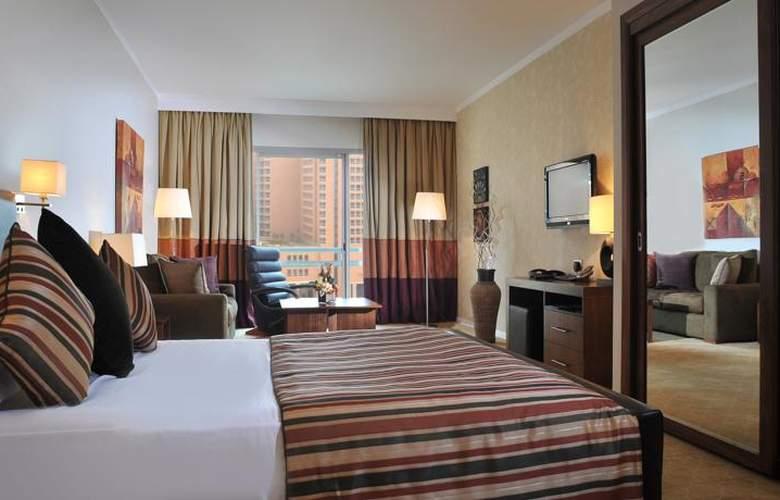 Staybridge Suites Cairo - Citystars - Room - 9