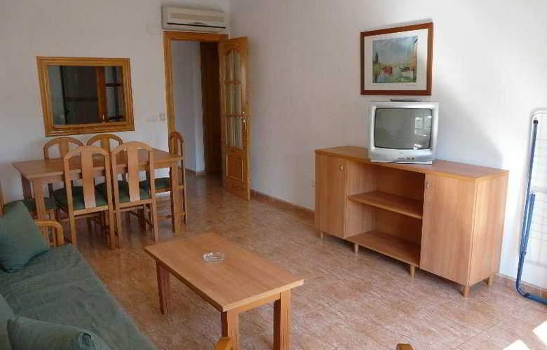 Apartamentos Maracay - Room - 3