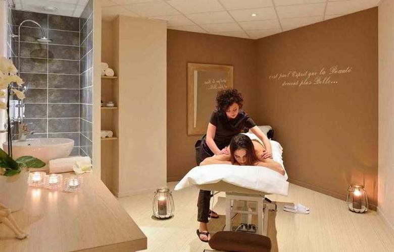 Cote Ouest Thalasso & Spa Les Sables d'Olonne - Hotel - 46