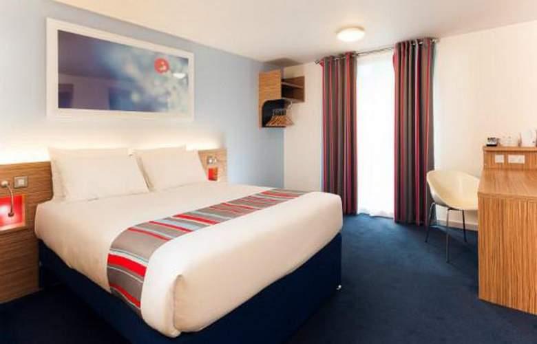Travelodge London Waterloo Hotel - Room - 6