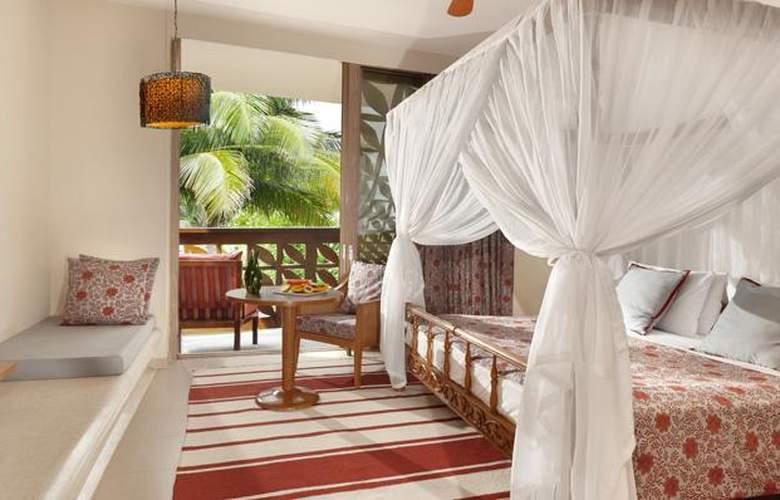 Meliá Zanzibar - Room - 12