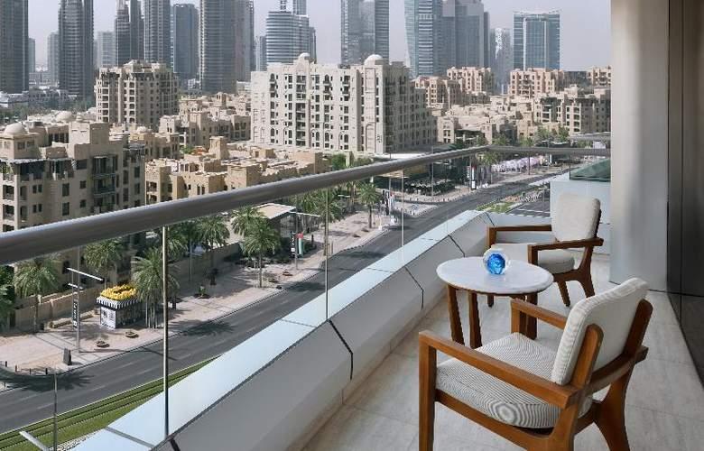 The Address Downtown Dubai - Room - 18