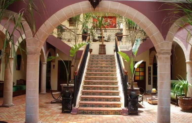Riad Zahra - Hotel - 6