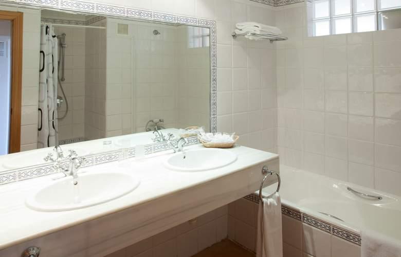 Seramar Sunna Park Apartments - Room - 5