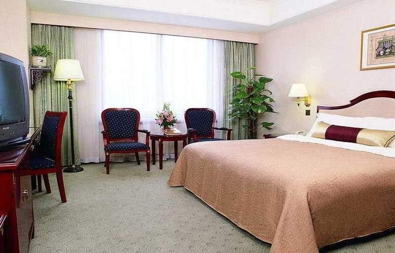 Ramada Plaza - Room - 3