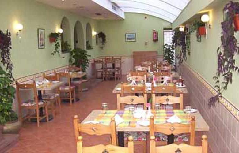 Karvin - Restaurant - 6