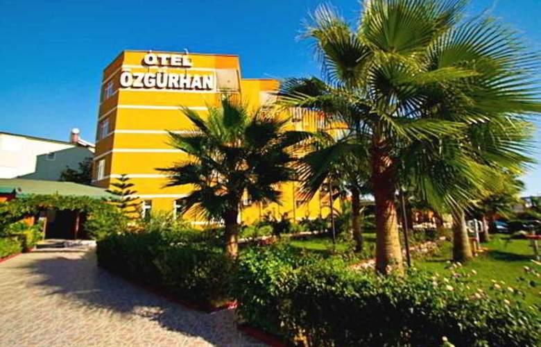 Ozgurhan - Hotel - 5