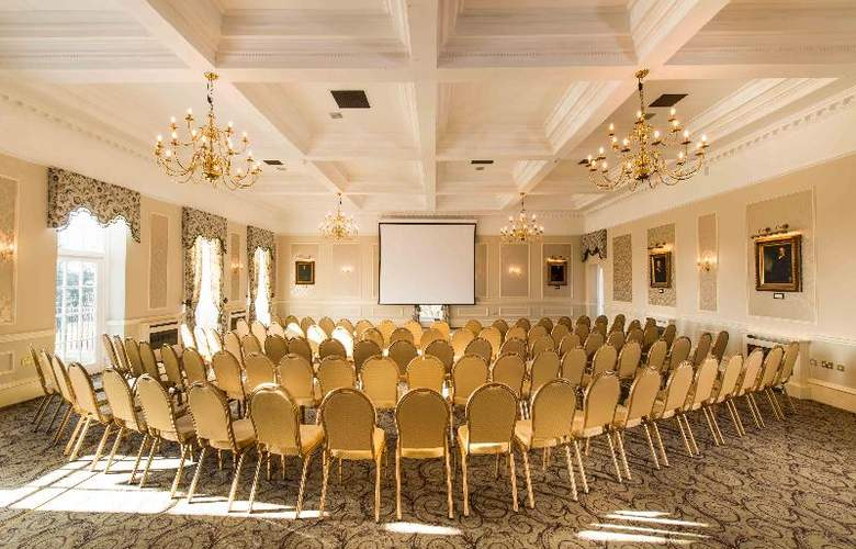 Thainstone House Hotel - Conference - 17