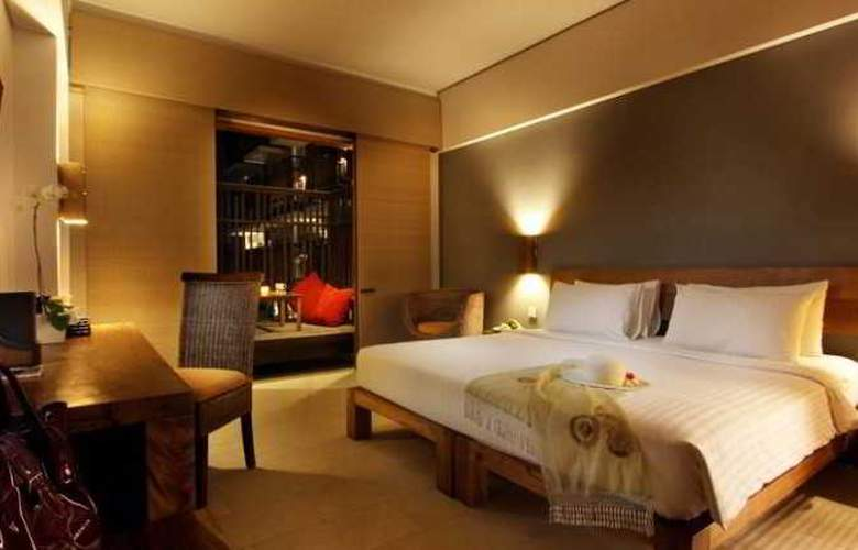 The Oasis Lagoon Sanur - Room - 9